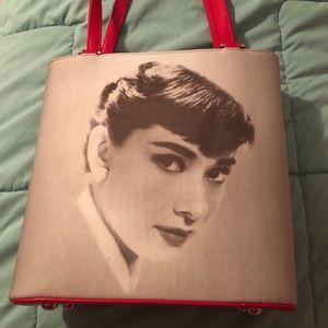 NWT Audrey Hepburn Cielo Creation bag - purse